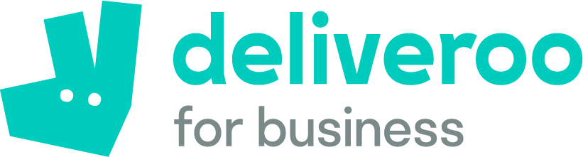 Deliveroo for Business logo